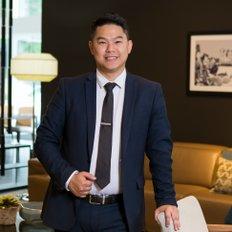 Eric Jem, Sales representative