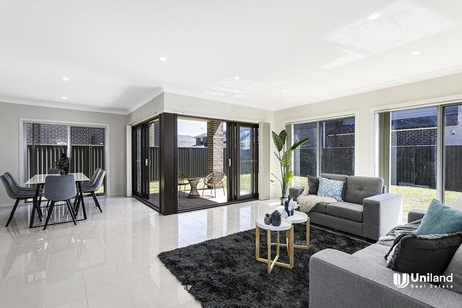 Picture of 190 Elara Boulevard, MARSDEN PARK NSW 2765
