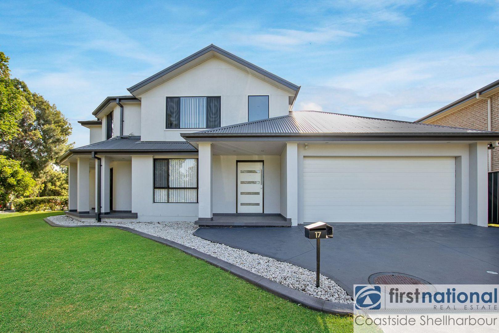 17 Woodburn Terrace, Flinders NSW 2529, Image 0