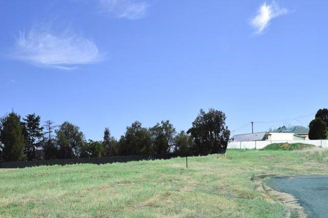 Picture of Lot 13 Sale Street, GRENFELL NSW 2810