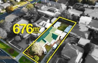 Picture of 57 Plumpton Avenue, Glenroy VIC 3046