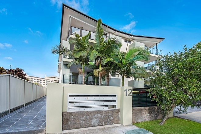 Picture of 12/12 Portwood Street, REDCLIFFE QLD 4020