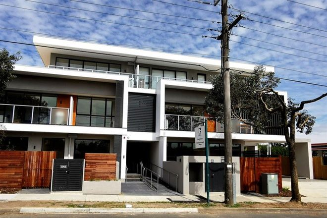 Picture of 104/20-22 canterbury road, BLACKBURN SOUTH VIC 3130