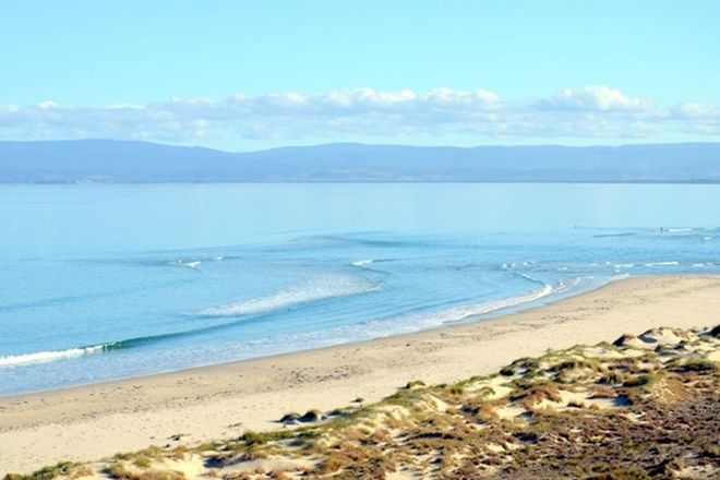 Picture of . THE SANDBAR, COLES BAY TAS 7215