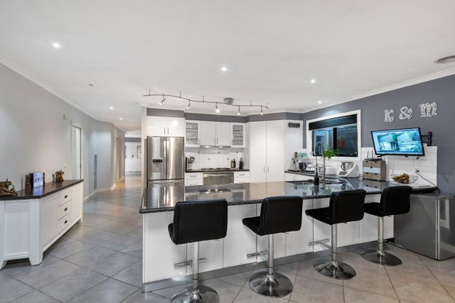 Picture of 12 Cormican Place, LOVELY BANKS VIC 3213