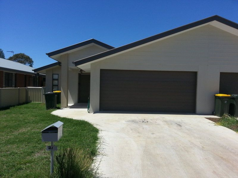 21 Cello Court, Chinchilla QLD 4413, Image 0