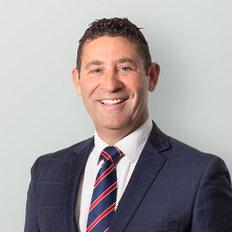Todd Newton, Sales representative