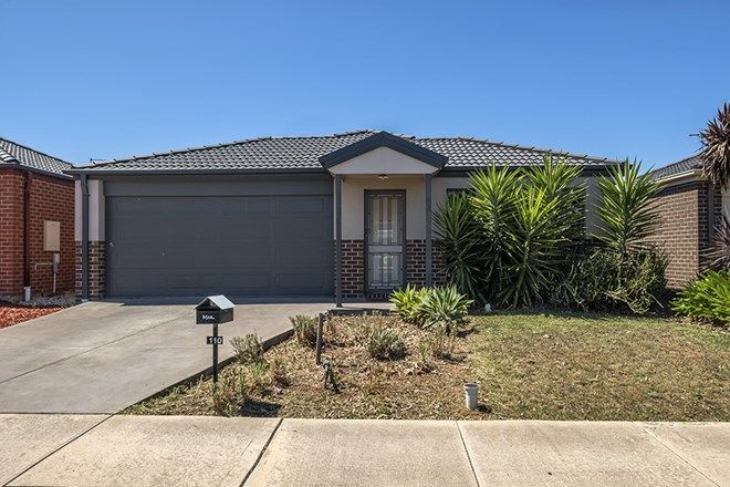 Picture of 110 Botanica Springs Boulevard, BROOKFIELD VIC 3338