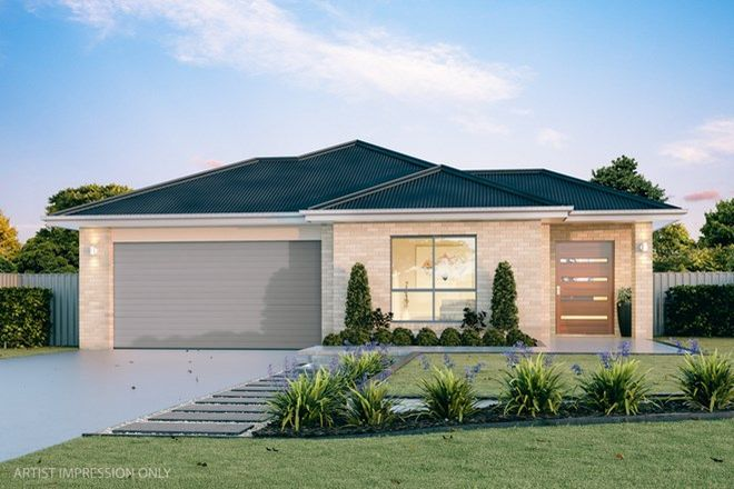 Picture of Lot 4 Matilda Place (Matilda Cove Estate), SOUTH TAMWORTH NSW 2340