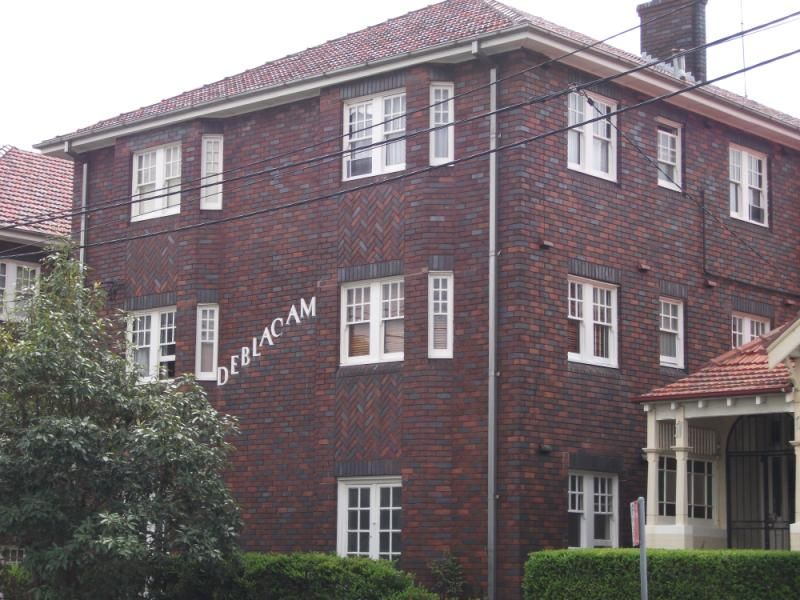 2/58 High Street, Randwick NSW 2031, Image 0