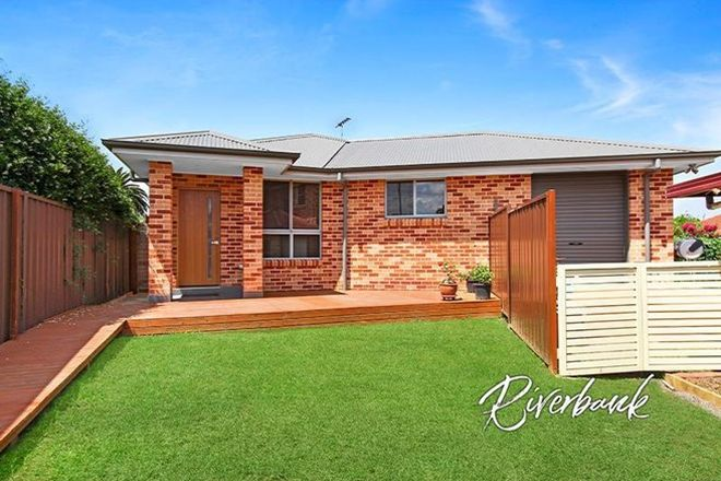 Picture of 70A Warren Road, WOODPARK NSW 2164