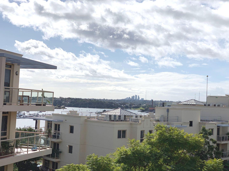 305/8 Yara  Avenue, Rozelle NSW 2039, Image 0