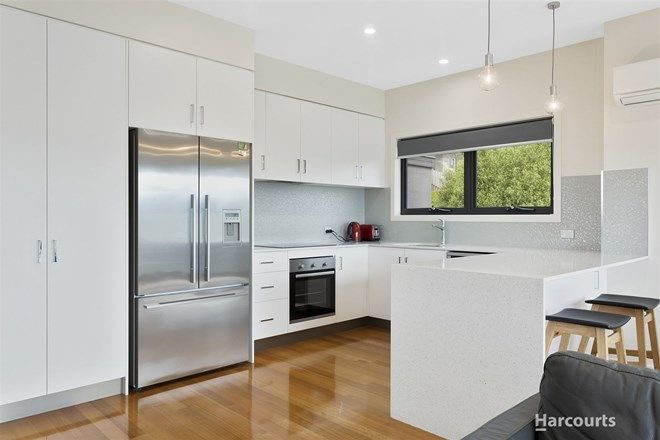 Picture of 2/63 Talbot Road, SOUTH LAUNCESTON TAS 7249