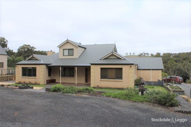 Picture of 82 Downey Road, DEWHURST VIC 3808