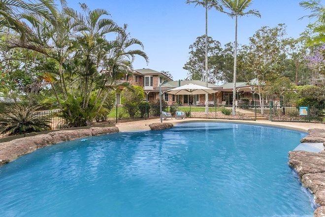 Picture of 70 Birkin  Road, BELLBOWRIE QLD 4070