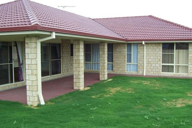 Picture of 99 Red Cedar Crescent, JIMBOOMBA QLD 4280