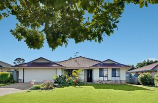Picture of 29 Creekside Boulevard, Currimundi QLD 4551