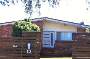 Picture of 281 Tor Street, Toowoomba QLD 4350