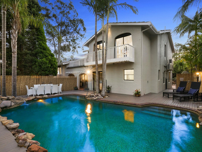 1 Sheaffe Place, Davidson NSW 2085, Image 0