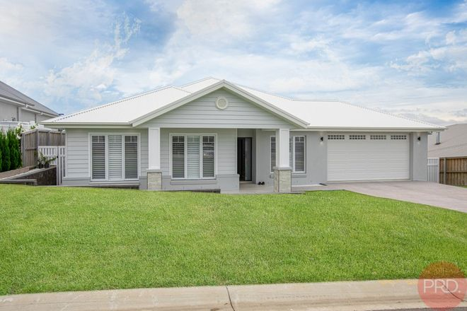 Picture of 10 Lagoon Avenue, BOLWARRA NSW 2320