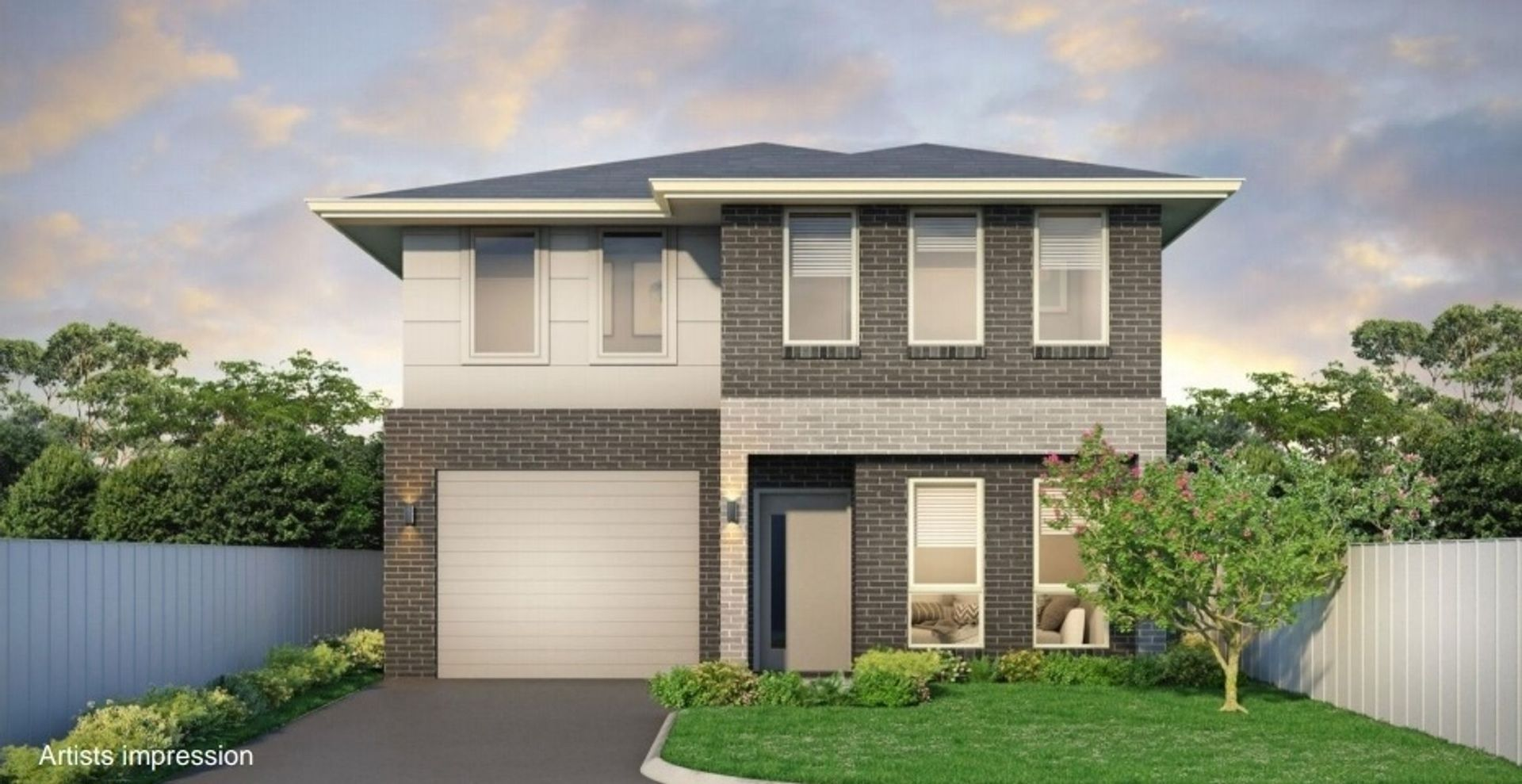 Lot 17 30-50 Tenth Ave, Austral NSW 2179, Image 0