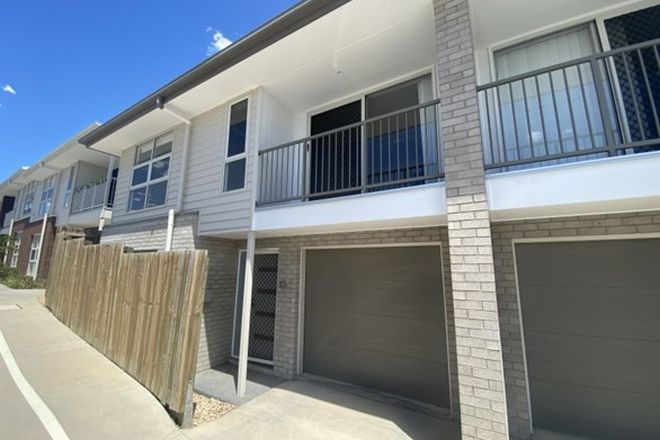 Picture of 23/15 Waratah Way, MORAYFIELD QLD 4506