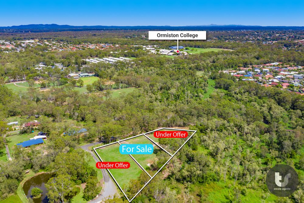 Lot 11 /75-83 Beckwith Street, Ormiston QLD 4160, Image 2
