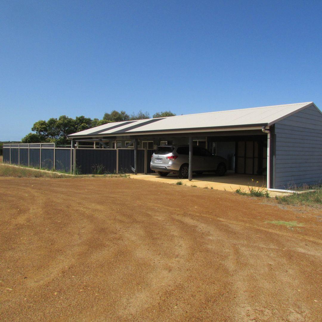 255 Cambewarra Drive, Hopetoun WA 6348, Image 0
