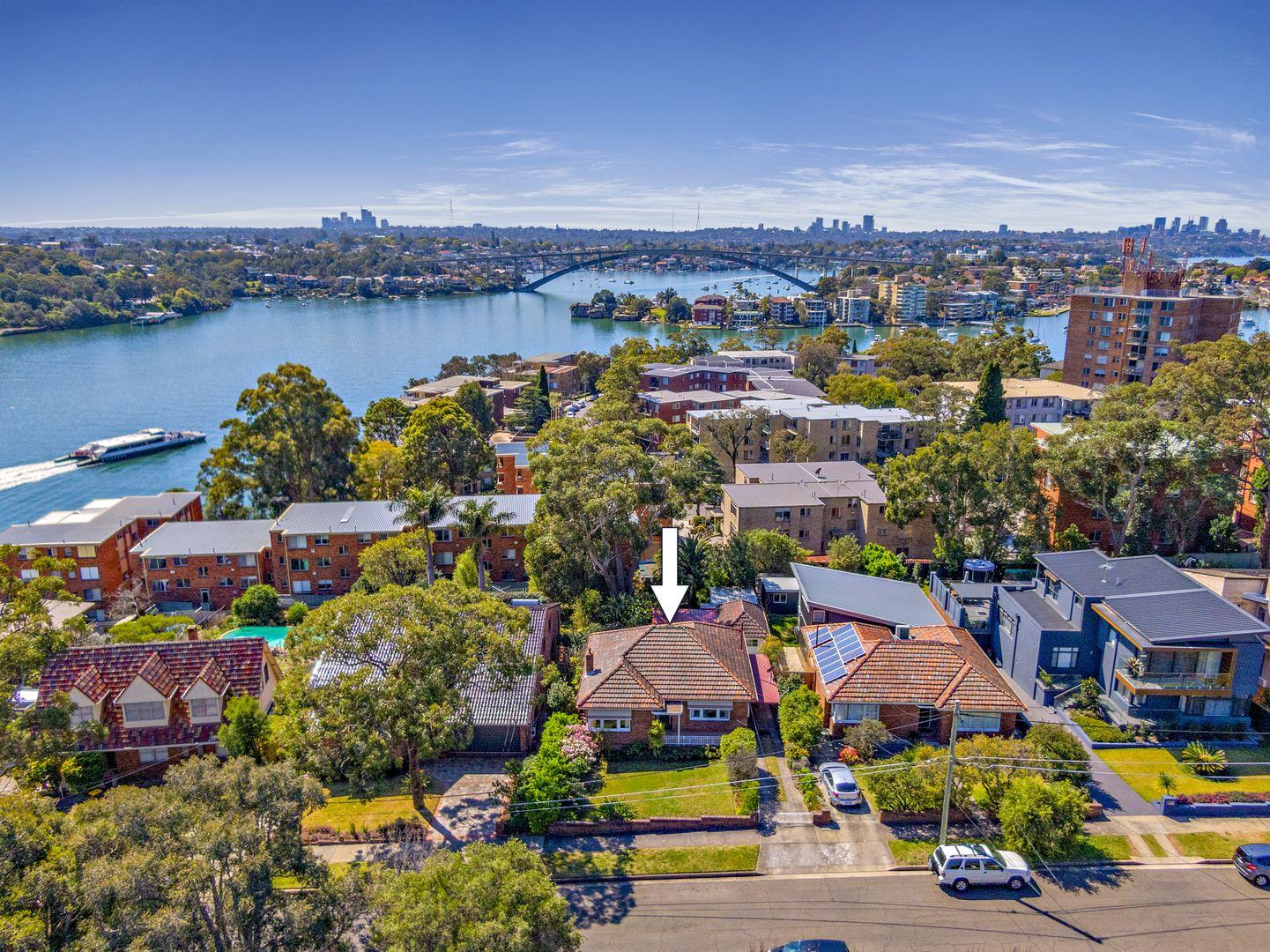 12 Chiswick  Street, Chiswick NSW 2046, Image 0