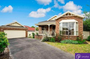 20 John Fisher Drive, Berwick VIC 3806