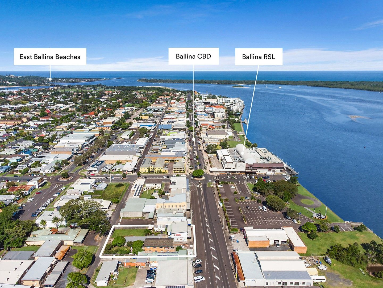 261-265 River Street, Ballina NSW 2478, Image 0