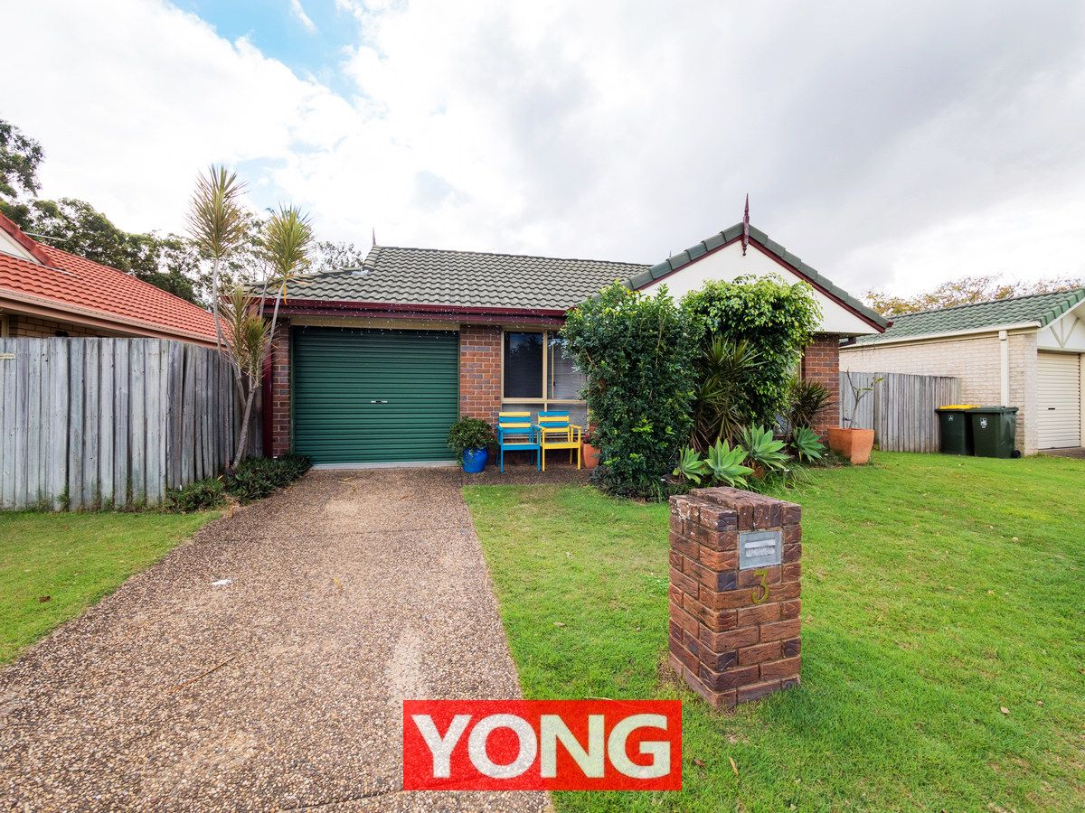 3 Tims Close, Sunnybank Hills QLD 4109, Image 0