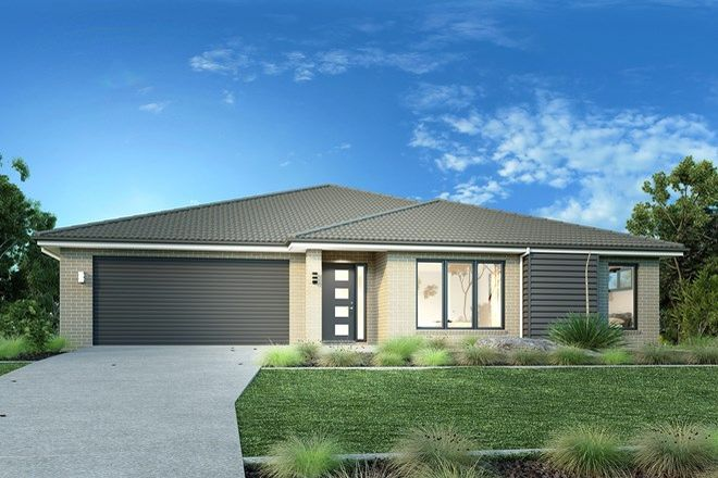 Picture of Lot 1511 Horizon Crescent, Bayswood Estate, VINCENTIA NSW 2540