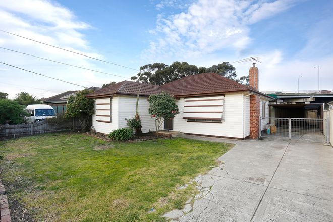 Picture of 8 Mansfield Avenue, SUNSHINE NORTH VIC 3020