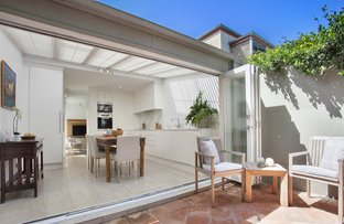 Picture of 31 Forth Street, Woollahra NSW 2025