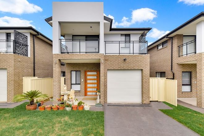 Picture of 4a Kubor Street, GLENFIELD NSW 2167