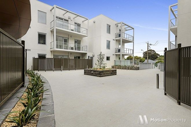 Picture of 108/1217 Centre Road, OAKLEIGH SOUTH VIC 3167