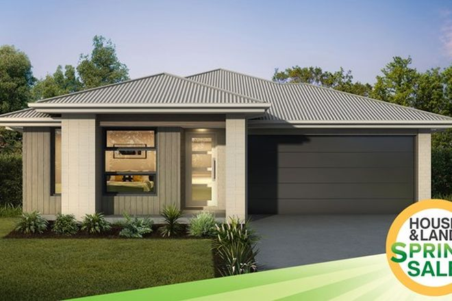 Picture of Lot 4503 Proposed Road, MARSDEN PARK NSW 2765