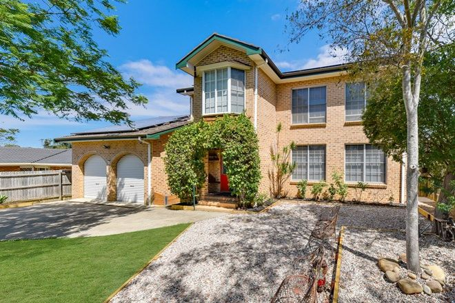 Picture of 152 Harrow Road, GLENFIELD NSW 2167