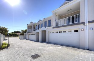 Picture of 22 Moreing Street, Ascot WA 6104