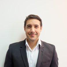 Daniel Suarez, Sales representative