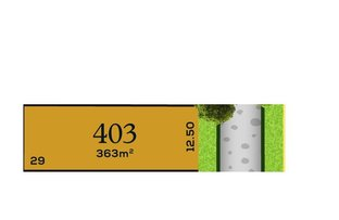 Lot 403 Dabinett Street, Tarneit VIC 3029