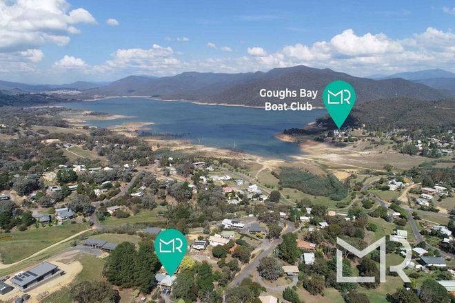 Picture of 2/55 Harbourline Drive, GOUGHS BAY VIC 3723
