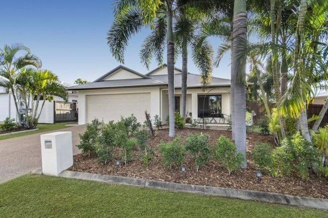 Picture of 17 Woodwark Drive, BUSHLAND BEACH QLD 4818