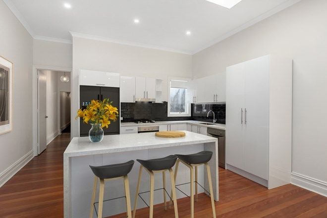 Picture of 40 Erskine Street, NORTH MELBOURNE VIC 3051