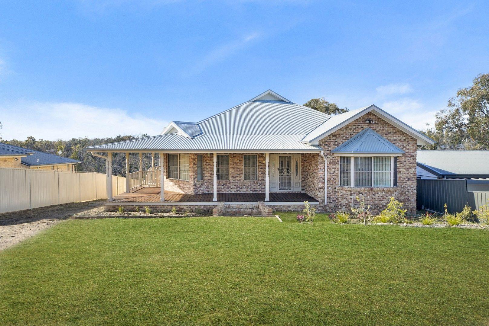 18 Lemon Street, Balmoral Village NSW 2571, Image 0
