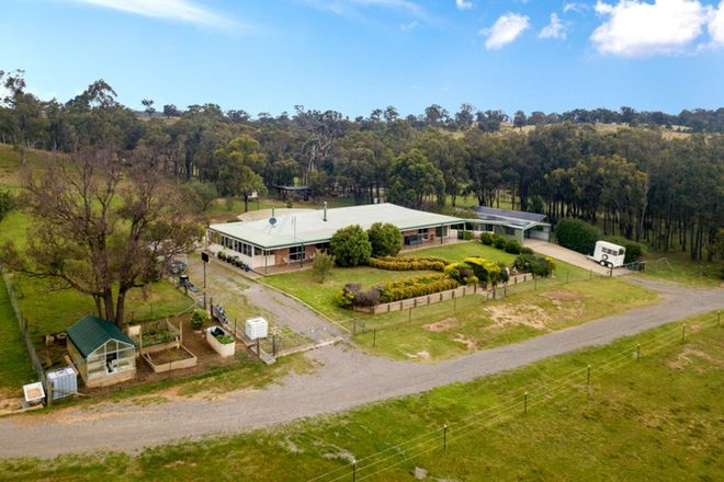 Picture of 5348 Oallen Ford Road, GOULBURN NSW 2580