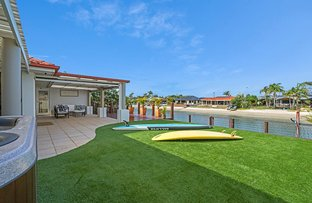 Picture of 18 Dolphin Court, Palm Beach QLD 4221