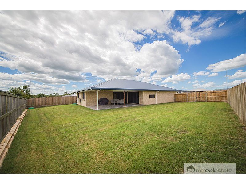 24 New Haven Way, Parkhurst QLD 4702, Image 2
