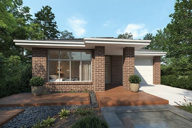 Picture of Lot 2901 Silver Street, DIGGERS REST VIC 3427